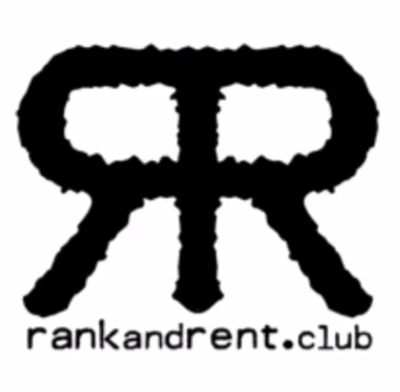 rank and rent logo